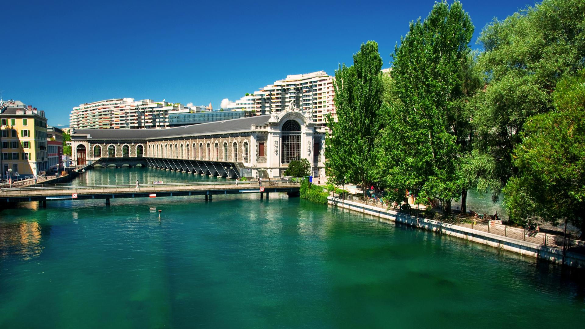 Übersetzungsbüro Genf